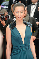 "Li BingBing attending the ""vous n avez encore rien vu (You ain t seen nothin yet)"" Premiere during the 65th annual International Cannes Film Festival in Cannes, 21th May 2012...Credit: Timm/face to face /MediaPunch Inc. ***FOR USA ONLY***"