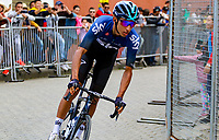 LA UNION - COLOMBIA, 16-02-2019: Egan Arley Bernal (COL), Sky Team, durante la quinta etapa del Tour Colombia 2.1 2019 con un recorrido de 176.8 Km, que se corrió con salida y llegada en La Union, Antioquia. / Egan Arley Bernal (COL), Sky Team, during the fifth stage of 176.8 km of Tour Colombia 2.1 2019 that ran with start and arrival in La Union, Antioquia.  Photo: VizzorImage / Anderson Bonilla / Cont