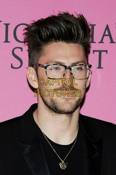LONDON, ENGLAND - DECEMBER 2: Henry Holland attends the pink carpet for Victoria's Secret Fashion Show 2014, Earls Court on December 2, 2014 in London, England.<br /> CAP/MAR<br /> &copy; Martin Harris/Capital Pictures