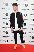 HRVY<br /> arriving for the Radio 1 Teen Awards 2018 at Wembley Stadium, London<br /> <br /> ©Ash Knotek  D3454  21/10/2018
