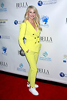 NEW YORK, NY - MARCH 13: Christie Brinkley at Bella the New York&rsquo;s Influencer Issue Cover Launch Party at Bagatelle in New York City on March 13, 2019.  <br /> CAP/MPI99<br /> &copy;MPI99/Capital Pictures