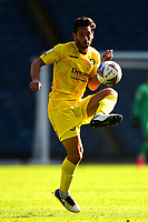 Wycombe Wanderers' Joe Jacobson in action <br /> <br /> Photographer Richard Martin-Roberts/CameraSport<br /> <br /> The EFL Sky Bet Championship - Blackburn Rovers v Wycombe Wanderers - Saturday 19 September 2020 - Ewood Park - Blackburn<br /> <br /> World Copyright © 2020 CameraSport. All rights reserved. 43 Linden Ave. Countesthorpe. Leicester. England. LE8 5PG - Tel: +44 (0) 116 277 4147 - admin@camerasport.com - www.camerasport.com