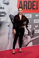 Natalia Verbeke attends to ARDE Madrid premiere at Callao City Lights cinema in Madrid, Spain. November 07, 2018. (ALTERPHOTOS/A. Perez Meca) /NortePhoto.com