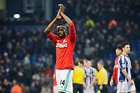 Saturday, 9 March 2013<br /> <br /> Pictured: Roland Lamah of Swansea City <br /> <br /> Re: Barclays Premier League West Bromich Albion v Swansea City FC  at the Hawthorns, Birmingham, West Midlands