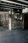 The Village Pub. Royal Oak, Luxborough, Somerset. England