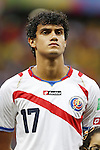 Yeltsin Tejeda (CRC), JULY 5, 2014 - Football / Soccer : FIFA World Cup Brazil 2014 quarter-finals match between Netherlands 0(4-3)0 Costa Rica at Arena Fonte Nova stadium in Salvador, Brazil.<br /> (Photo by AFLO)
