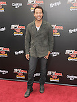 Jeremy Piven at The Weinstein Company World Premiere of Spy Kids: All the Time in the World in 4 held at The Regal Cinames,L.A. Live in Los Angeles, California on July 31,2011                                                                               © 2011 Hollywood Press Agency