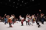KAMUYOT<br /> <br /> PIÈCE CRÉÉE POUR LA BATSHEVA – THE YOUNG ENSEMBLE (2003) ET INSPIRÉE DE MAMOOTOT ET MOSHE DE OHAD NAHARIN.<br /> <br /> DIRECTION ARTISTIQUE Josette Baïz<br /> CHORÉGRAPHIE Ohad Naharin<br /> SON Dudi Bell<br /> COSTUMES Alla Eisenberg<br /> Assistant chorégraphique de Ohad Naharin  Matan David, Michal Sayfan<br /> Assistante chorégraphique de Josette Baïz  Lola Cougard, Kanto Andrianoely<br /> DANSE Amélie Berhault, Angélique Blasco, Camille Cortez, Lola Cougard, Artémus Grolleau Biroteau, Lola Kervroedan, Geoffrey Piberne, Victoria Pignato, Rémy Rodriguez, Océane Rosier, Lola Ruscica, Ojan Sadat Kyaee, Anthony Velay<br /> COMPAGNIE Cie Grenade<br /> DATE 11/10/2019<br /> LIEU Théâtre National de la Danse de Chaillot<br /> VILLE Paris