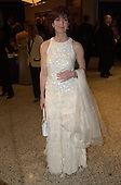 Dana Delaney arrives for the White House Correspondents Association Dinner at the Washington Hilton Hotel in Washington, D.C. on April 28, 2001..Credit: Ron Sachs / CNP