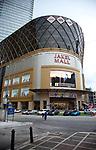 Malaysia - Kuala Lumpur | People + Street Life