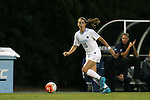 24 September 2015: North Carolina's Julia Ashley. The University of North Carolina Tar Heels hosted the Syracuse University Orange at Fetzer Field in Chapel Hill, NC in a 2015 NCAA Division I Women's Soccer game. UNC won the game 3-1.