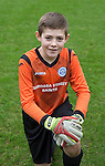 St Johnstone Academy U12's<br /> Gregor Fullerton<br /> Picture by Graeme Hart.<br /> Copyright Perthshire Picture Agency<br /> Tel: 01738 623350  Mobile: 07990 594431