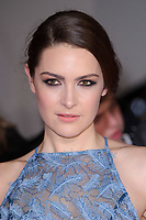 Anna Passey at the National Television Awards 2018 at the O2 Arena, Greenwich, London, UK. <br /> 23 January  2018<br /> Picture: Steve Vas/Featureflash/SilverHub 0208 004 5359 sales@silverhubmedia.com