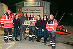 Our Ladys College Rescue 116 Presentation