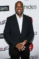 BEVERLY HILLS, CA, USA - OCTOBER 26: Kevin Frazier arrives at the CP3 Foundation Celebrity Server Dinner held at Mastro's Steakhouse on October 26, 2014 in Beverly Hills, California, United States. (Photo by Rudy Torres/Celebrity Monitor)