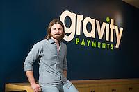 Gravity Payments CEO Dan Price Photos & Portraits