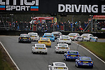 Ginetta Junior Championship : Brands Hatch : 30/31 March 2013