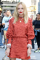 NEW YORK, NY- September 11: Kate Bosworth at Build Series in New York City on September 11, 2019. Credit: RW/MediaPunch