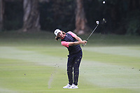 Tommy Fleetwood (ENG) on the 15th fairway during Round 3 of the UBS Hong Kong Open, at Hong Kong golf club, Fanling, Hong Kong. 25/11/2017<br /> Picture: Golffile | Thos Caffrey<br /> <br /> <br /> All photo usage must carry mandatory copyright credit     (&copy; Golffile | Thos Caffrey)