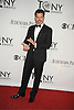 Ricky Martin attends th 66th Annual Tony Awards on June 10, 2012 at The Beacon Theatre in New York City.