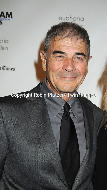 Robert Forster attends IFP'S 21st Annual Gotham Independent Film Awards on November 28, 2011 at Cipriani Wall Street in New York City.