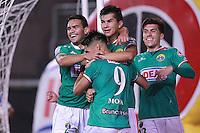 Clausura 2015 Audax Italiano vs Cobreloa