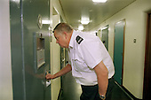 Civilian West Midlands Police Service Custody Office Assistant at Stechford Police Station, Birmingham.