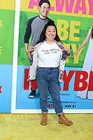 """LOS ANGELES - MAY 22:  Sherry Cola at the """"Always Be My Maybe"""" Premiere at the Village Theater on May 22, 2019 in Westwood, CA"""