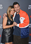 "Jennifer Aniston, Adam Sandler 044 arrives at the LA Premiere Of Netflix's ""Murder Mystery"" at Regency Village Theatre on June 10, 2019 in Westwood, California"