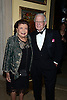 Dalia and Larry Leeds  attends The New York Landmarks Conservancy's 21st Annual Living Landmarks Gala on November 6, 2014 at The Plaza Hotel in New York.<br /> <br /> photo by Robin Platzer/Twin Images<br />  <br /> phone number 212-935-0770