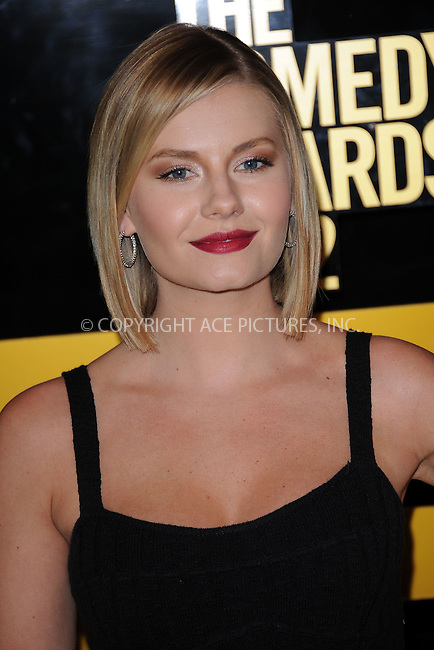 WWW.ACEPIXS.COM . . . . . .April 28, 2012...New York City....Elisha Cuthbert attends The Comedy Awards 2012 at Hammerstein Ballroom on April 28, 2012  in New York City ....Please byline: KRISTIN CALLAHAN - ACEPIXS.COM.. . . . . . ..Ace Pictures, Inc: ..tel: (212) 243 8787 or (646) 769 0430..e-mail: info@acepixs.com..web: http://www.acepixs.com .