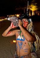 WC-Mayan Fire Ceremony, Riviear Maya Mexico 6 12