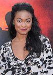 Tatyana Ali at the Columbia pictures L.A. Premiere of The Karate Kid held at The Mann Village Theatre in Westwood, California on June 07,2010                                                                               © 2010 Debbie VanStory / Hollywood Press Agency