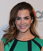 BEL AIR, CA - OCTOBER 20: Jillian Murray attends ASPCA's Los Angeles Benefit on October 20, 2016 in Bel Air, California.  (Credit: Parisa Afsahi/MediaPunch).