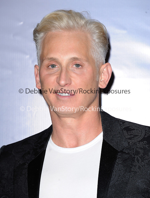 David Meister attends The Rodeo Drive Walk of Style honoring Oscar-winner Catherine Martin held at The Greystone Mansion in Beverly Hills, California on February 28,2014                                                                               © 2014 Hollywood Press Agency