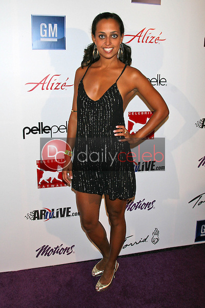 Chudney Ross<br />