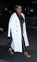 January 08,  2019 Uzo Aduba attend The National Board of Review 2018 at Cipriani 42nd Street in New York January 08, 2019  <br /> CAP/MPI/RW<br /> &copy;RW/MPI/Capital Pictures