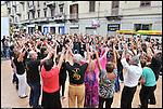 LA FESTA DELLA BARRIERA DL'EMME in corso Vercelli. Settembre 2012