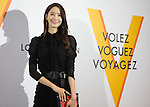 April 21, 2016, Tokyo, Japan - South Korean Girls' Generation singer Im Yoona attends a photocall for the opening celebration for Louis Vuitton's ''Volez, Voguez, Voyagez'' exhibition on April 21, 2016, Tokyo, Japan. The exhibition will be open to the public free of charge from April 23 to June 19. (Photo by AFLO)