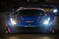 #83 KESSEL RACING FERRARI 488 GT3 PRO AM MANUELA GOSTNER (ITA) RAHEL FREY (CHE) MICHELLE GATTING (DEN)