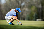 BYU Women's Golf