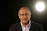 08.03.2018 - Alckmin lançamento da campanha contra Assédio Sexual no Ambiente de Trabalho