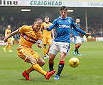Richard Tait and Emerson Hyndman