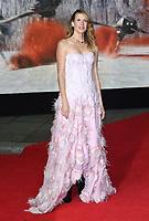 "Laura Dern<br /> arriving for the ""Star Wars: The Last Jedi"" film premiere at the Royal Albert Hall, London.<br /> <br /> <br /> ©Ash Knotek  D3363  12/12/2017"