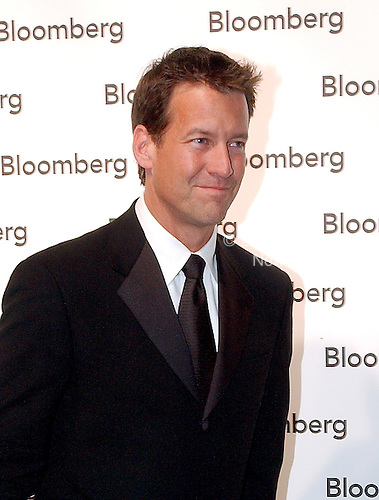 """James Denton (""""Desperate Housewives"""") arrives at the Bloomberg party following the 2005 White House Correspondents Dinner in Washington, D.C. on April 30, 2005..Credit: Ron Sachs / CNP.(RESTRICTION: No New York Metro or other Newspapers within a 75 mile radius of New York City)"""