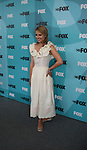 Dianna Agron stars in GLEE at FOX 2009 Programming Presentation (Upfronts) Post-Party on May 18, 2009 at Wollman Rink in Central Park, New York City, New York.  (Photo by Sue Coflin/Max Photos)