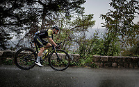 Esteban Chaves (COL/Mitchelton-Scott)<br /> <br /> 7th La Course by Tour de France 2020 <br /> 1 day race from Nice to Nice (96km)<br /> <br /> ©kramon