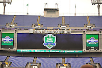 Ravens and M&T Bank Press Conference