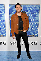 Edgar Ramirez at the premiere for the HBO documentary &quot;Spielberg&quot; at Paramount Studios, Hollywood. Los Angeles, USA 26 September  2017<br /> Picture: Paul Smith/Featureflash/SilverHub 0208 004 5359 sales@silverhubmedia.com