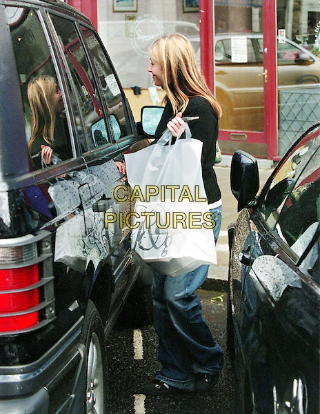 NICOLE APPLETON.Shopping In Primsrose Hill With Friend Then Visiting Greek Restaurant.Liam is on concert tour of USA, playing Seattle Saturday night..paparazzi picture, all saints, shopping, full length, full-length, parking lot, car park.www.capitalpictures.com.sales@capitalpictures.com.©Capital Pictures.